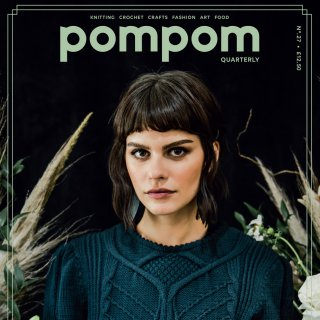 Catalogues Pom Pom Quarterly Catalogue Pom Pom N°27 Hiver 2018
