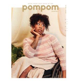 Catalogues Pom Pom Quarterly Catalogue Pom Pom N°32 Printemps 2020