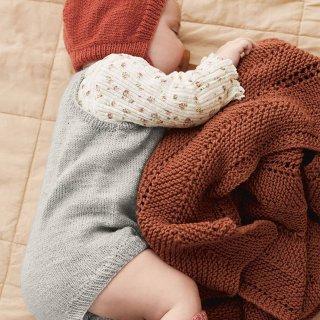 Modèles enfant / bébé Magazine Sandnes Garn 2014-Soft Smart