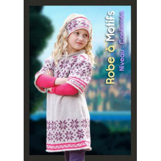 Robe enfant Modèle robe 99-02