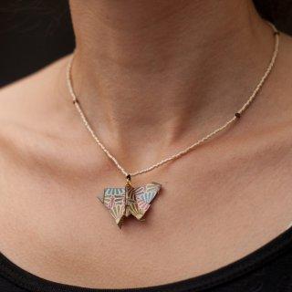 """Bijou Papillon Jaune Collection """"Précieuses""""  - Madlaine"""