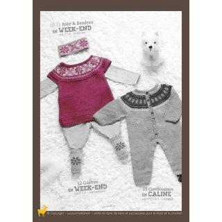 Robe bébé Modèle robe 94-10