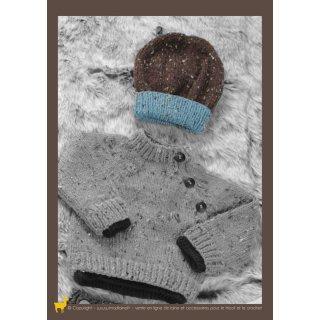 Modèle bonnet 94-32