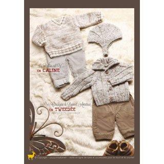 Accessoire bébé Modèle bonnet aviateur 94-36