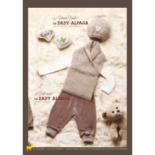 Accessoire bébé Modèle bonnet boule 94-37