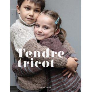 Tendre Tricot - Tutti Frutti