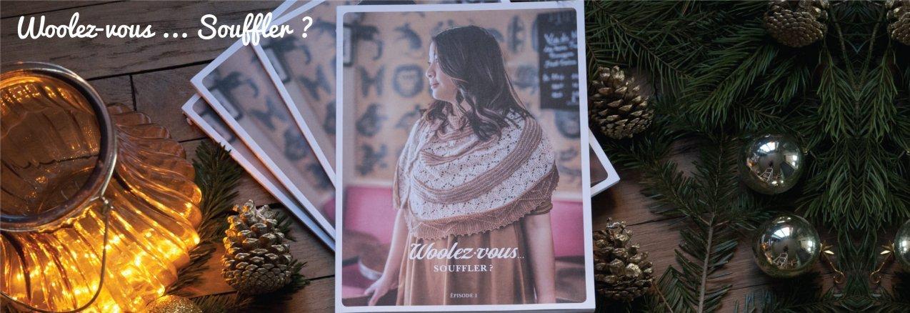 Woolez-vous ... tricoter à la française - madlaine.fr