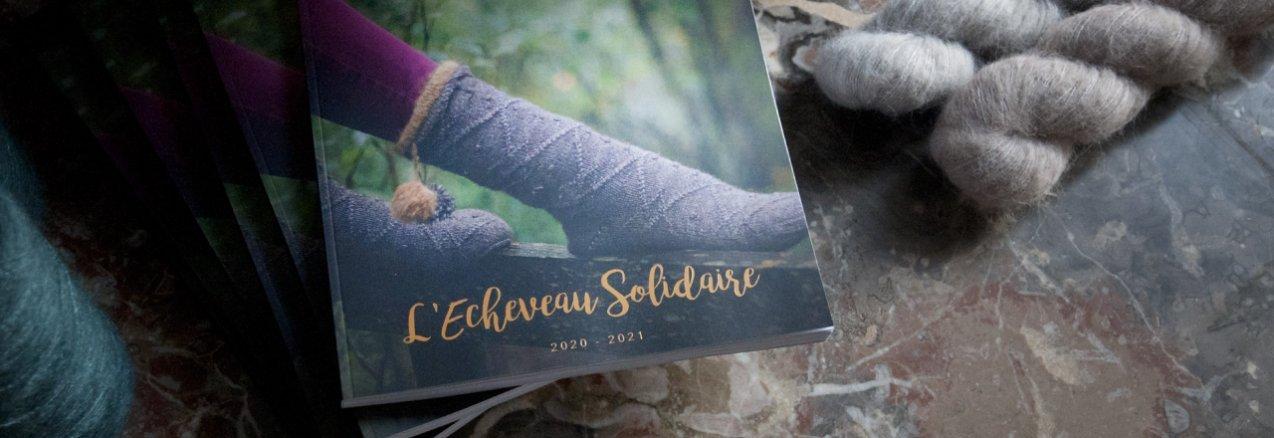 L'Echeveau Solidaire - madlaine.fr