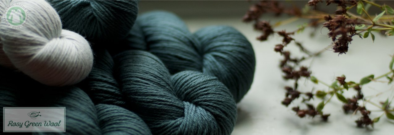 Rosy Green Wool, deutsche Qualität - madlaine.fr