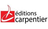 Marque Editions Carpentier