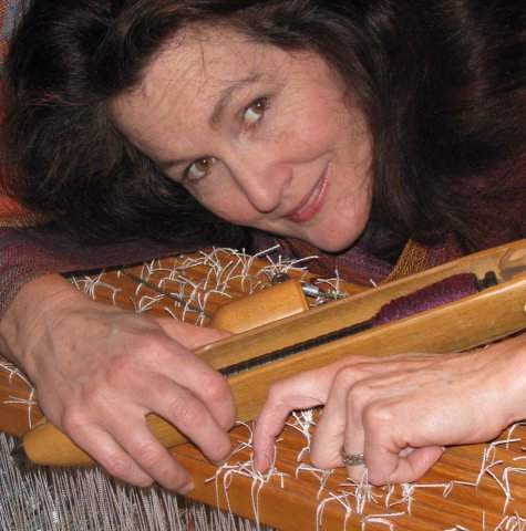 Anne Carroll Gilmour, l'interview