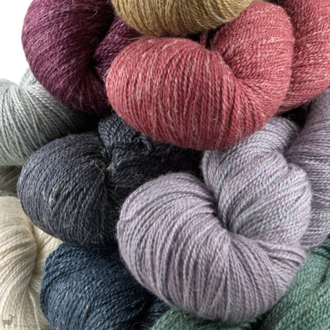 Laine Meadow - The Fibre Company