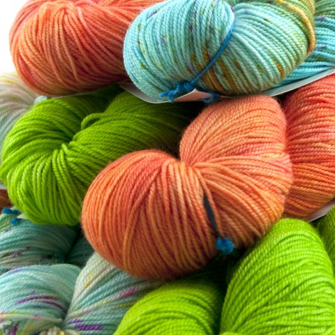 Laine Adorn Luxe - Three Irish Girls Yarn