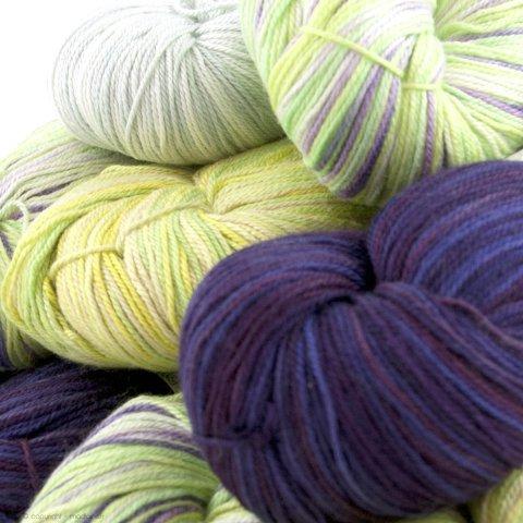 Fil Albireo - Vegan Yarn