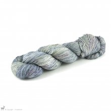 TOT Single Silk Angèle Bain 0819 - Tôt Le Matin Yarns