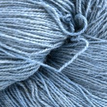 Libertas Lace Indigo Light - Vegan Yarn