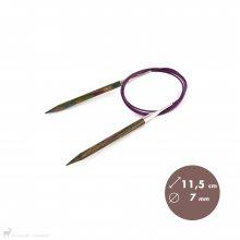 Aiguilles circulaires fixes Aiguilles circulaires 120cm Symfonie 7mm