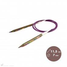 Aiguilles circulaires fixes Aiguilles circulaires 150cm Symfonie 7mm