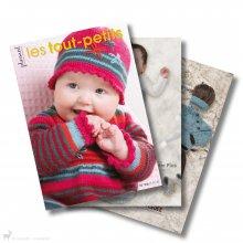 Catalogues Plassard Catalogue de modèles Plassard – Les tout-petits