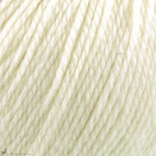 Laine mérinos BB Merinos Blanc Casper 863
