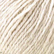 Laine mérinos Nimbus Blanc Naturel 701