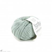 Soyeuse Vert d'Eau 120 - Fonty
