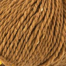Laine mérinos Super Tweed Brun Caramel 025