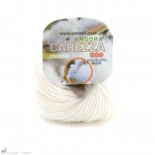 Carezza Blanc Nuage 02 - Adriafil