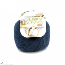 Carezza Bleu Nuit 32 - Adriafil
