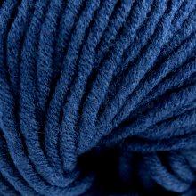 Laine cachemire Charme Bleu Centaurée 068