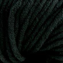Laine cachemire Charme Noir Ancolie 069