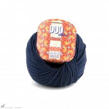 Duo Comfort Bleu Marine 67 - Adriafil