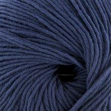 Laine mérinos Duo Comfort Bleu Marine 67