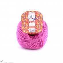 Duo Comfort Rose Fuschia 66 - Adriafil