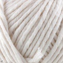 Fil de coton Navy Blanc Meringué 41