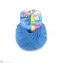 Navy Bleu Jimmy 69 - Adriafil