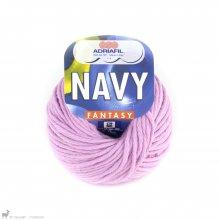 Navy Rose Guimauve 51 - Adriafil