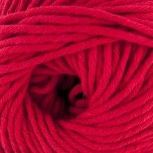 Fil de coton Navy Rouge Roudoudou 60