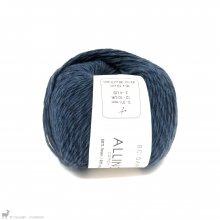 Fil de coton Allino Bleu Navy 32