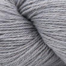 Laine de mouton Bio Balance Gris Clair BL 028