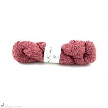 Laine de mouton Bio Balance Rouge Pâle BL021 Bain 48