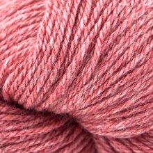 Laine de mouton Bio Balance Rouge Pâle BL021