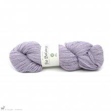 Laine de mouton Bio Balance Violet Pâle BL022