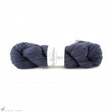 Laine de mouton Bio Shetland Violet SH24