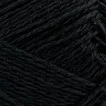 Fil de lin Lino Noir Ln 65