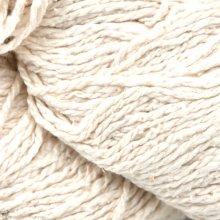 Fil de soie Soft Silk Blanc Neige SS01