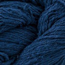Fil de soie Soft Silk Bleu Marine SS51