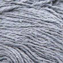 Fil de soie Soft Silk Gris Clair SS33