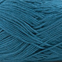 Fil de bambou Ambre Bleu Nattier 008