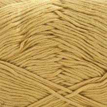 Fil de bambou Ambre Jaune Houblon 060